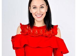 Sukienki wiosenne we wszystkich damskich sklepach odzieżowych