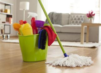 Ekologiczne detergenty – posprzątaj dom tym, co masz pod ręką!