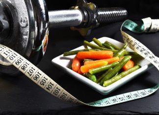 Co jeść po siłowni?