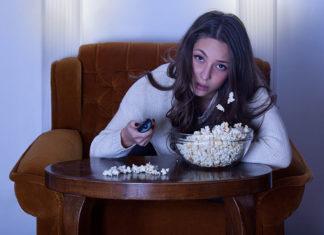 Czym jest binge watching?