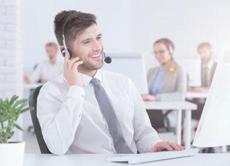Praca w Specjalisty ds. Obsługi Klienta