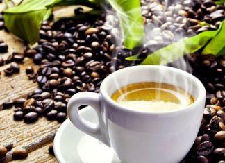 Poczuj smak prawdziwej kawy