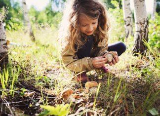 Obóz survivalowy dla dzieci i młodzieży