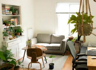 Jak niewysokim kosztem poprawić komfort mieszkania