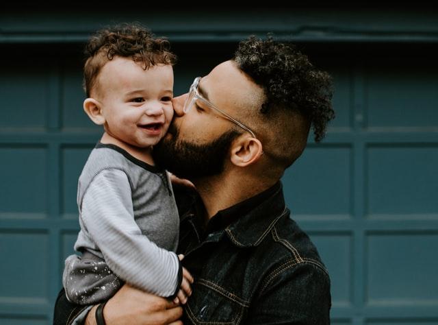 kontakty dziecka z ojcem
