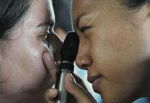 badanie wzroku warszawa